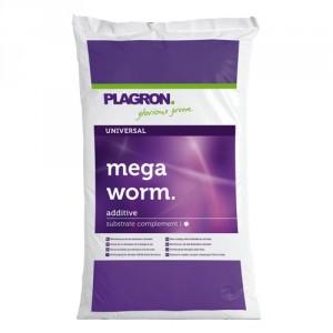 Mega Worm von Plagron
