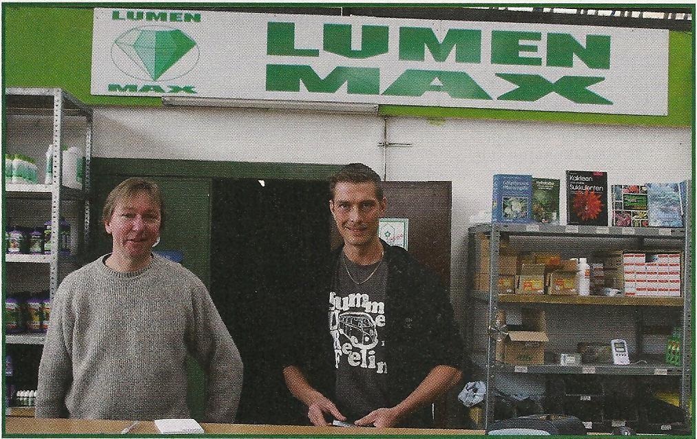 Lumeen Max